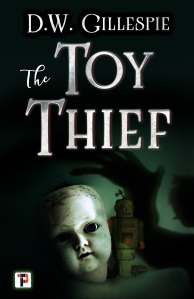 The Toy thief (1)