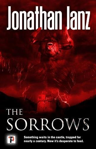 The Sorrows Cover