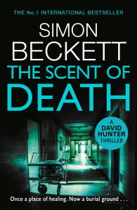 The Scent of Death cover