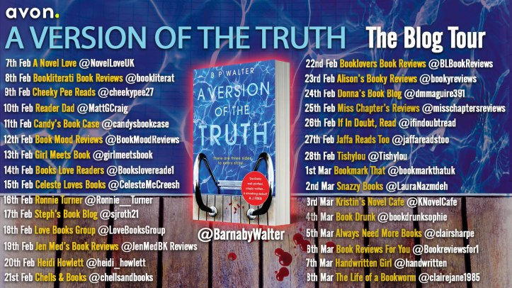 AVersionOfTheTruth_BlogTour