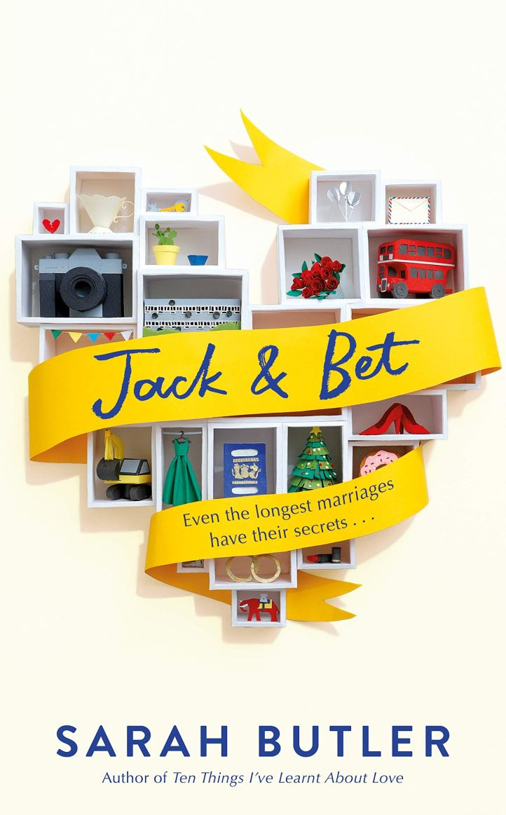 Jack and Bet Cover Image